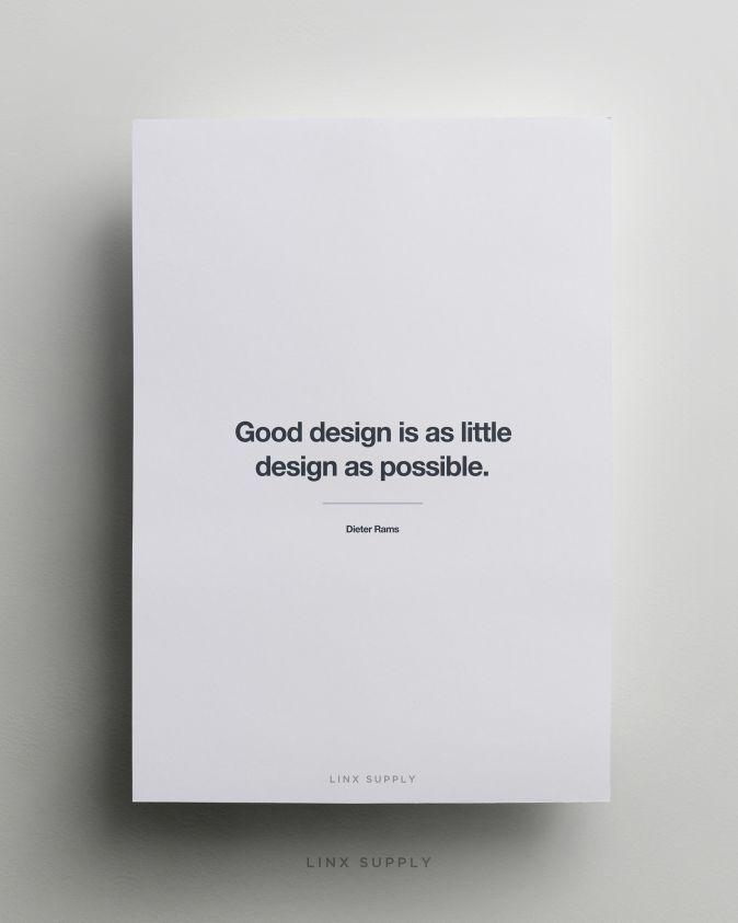 minimal-alchemy-design