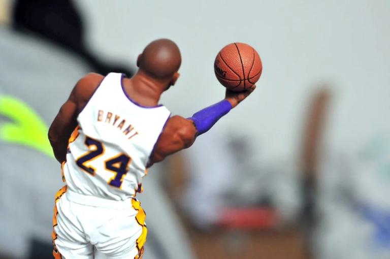 Kobe Bryant, the Mamba Mentality, and the Impact on Business & Marketing Psychology