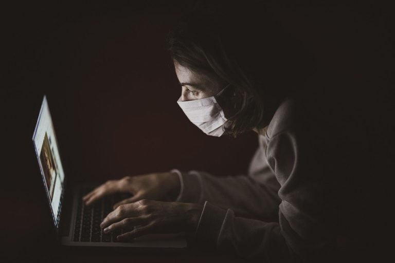 How Coronavirus COVID-19 Is Affecting SEO & eCommerce Online Sales