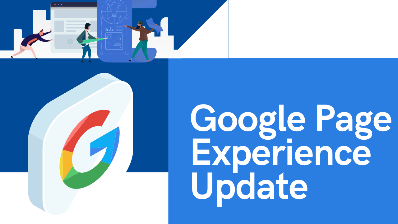 Google Page Experience Update CWV