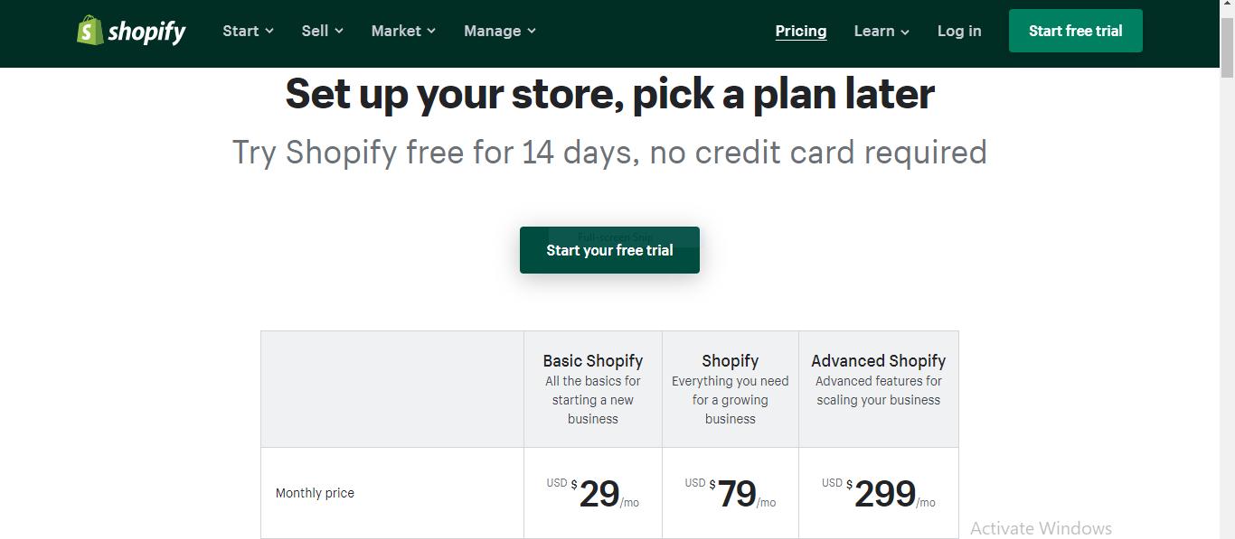 shopify-store-setup-for-cbd-brands