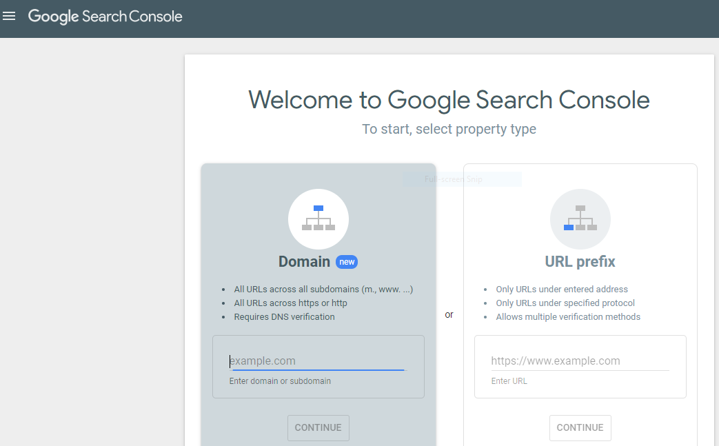 google search console tips - alchemyleads